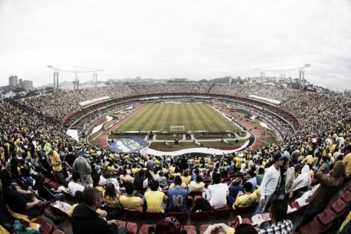 Com Maracanã em primeiro, CBF divulga lista dos maiores estádios do Brasil