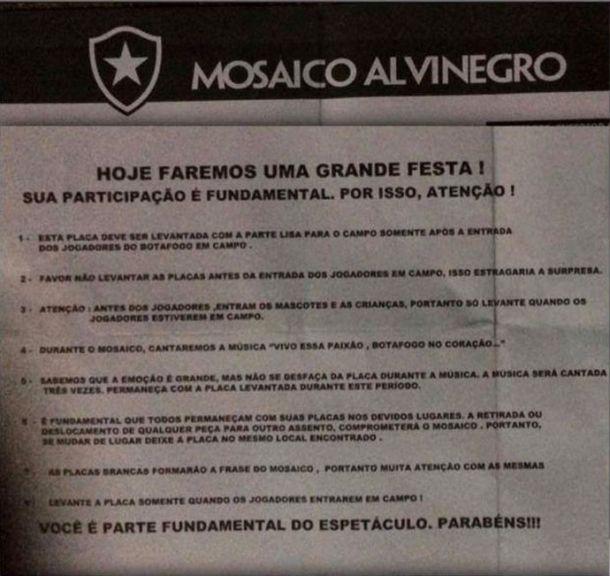 Torcida do Botafogo faz fila por ingressos e prepara grande festa no Maracanã