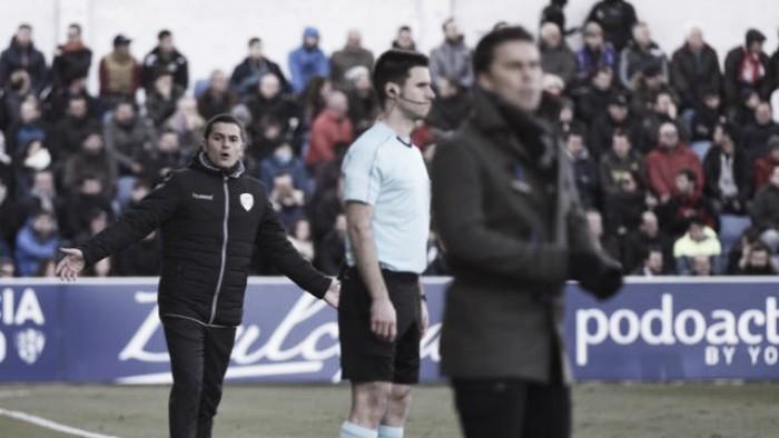 """Francisco: """"Para los méritos que ha hecho un equipo y otro, perder 3-0 es excesivo"""""""