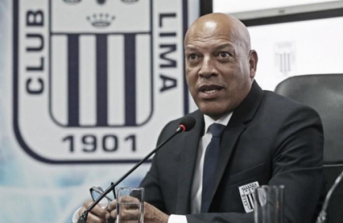 """Roberto Mosquera: """"Los venezolanos no conocían a los referentes de la 'U', nosotros sí"""""""