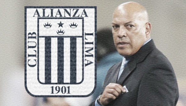 Roberto Mosquera se convertirá en el nuevo director técnico de Alianza Lima