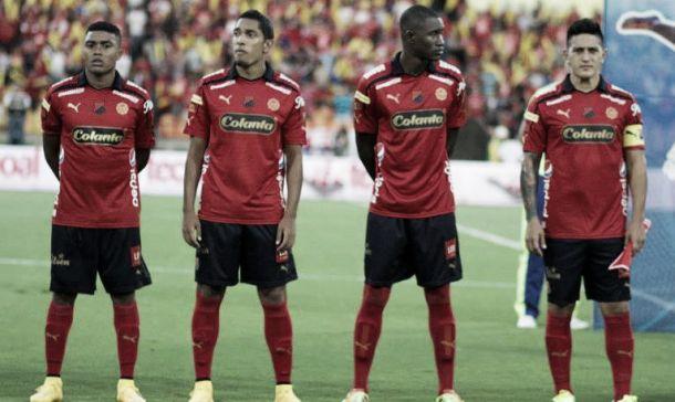 Medellín tendrá tres sancionados ante Chicó