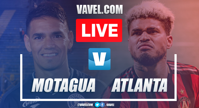 Goals and Highlights: Motagua 1-1 Atlanta United in 2020 CONCACAF Champions League