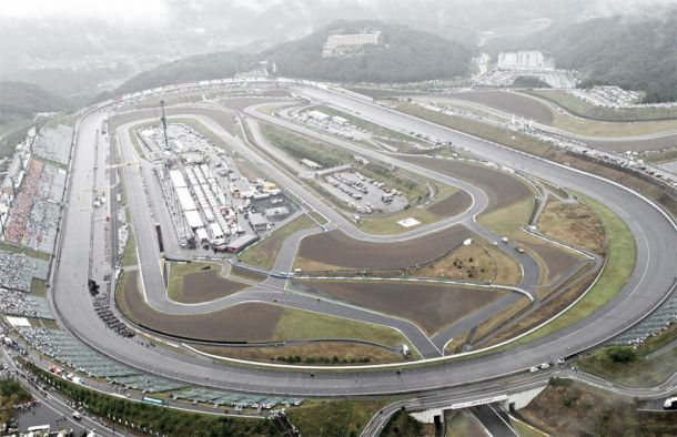 Il FIA WTCC dopo la pausa andrà a Motegi per il Gran Premio del Giappone