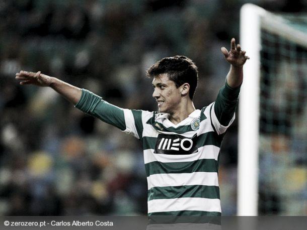 Montero, um goleador em seca prolongada