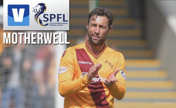 Guia VAVEL SPL 2016/2017: Motherwell FC
