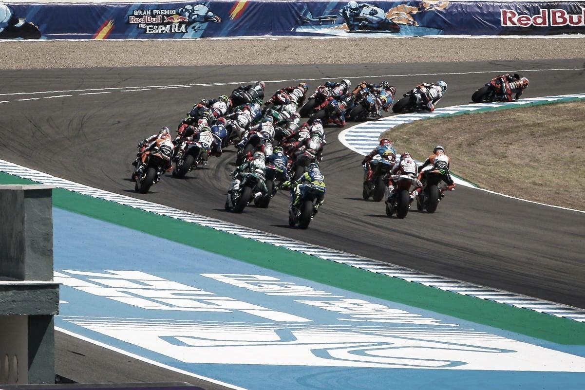 Previa Moto2 2020: Nagashima llega liderando al GP de Jerez