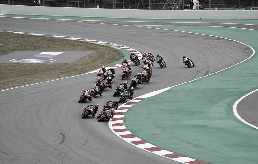 La categoría intermedia cumple 200 Grandes Premios