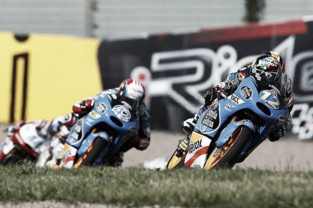 Carrera de Moto3 del GP de Alemania 2014 en vivo y en directo online