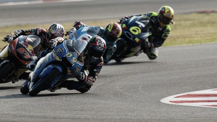 España mantiene los cuatro Grandes Premios en el calendario provisional de 2017