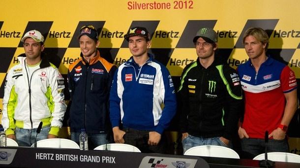 MotoGP, Silverstone: anteprima e orari