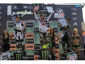 MX, dominio Ktm in Messico
