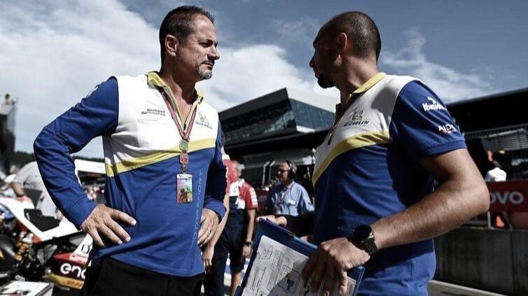 GP de San Marino: Michellin prepara su arsenal