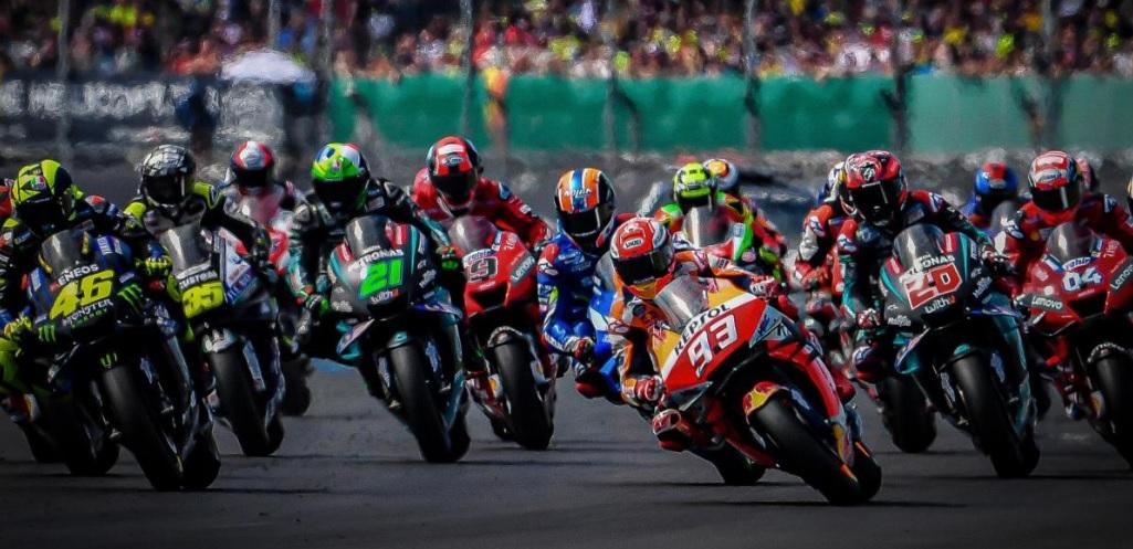 Gran Premio de Le Mans ¿en octubre?