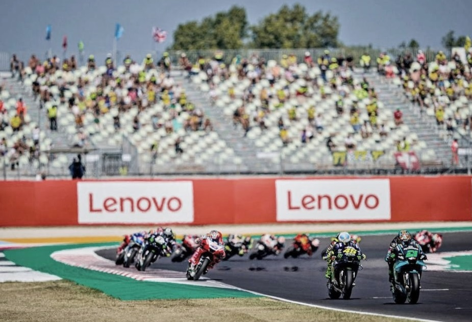 Calculadora Vavel MotoGP: líderes y favoritos GP de Emilia Romagna 2020