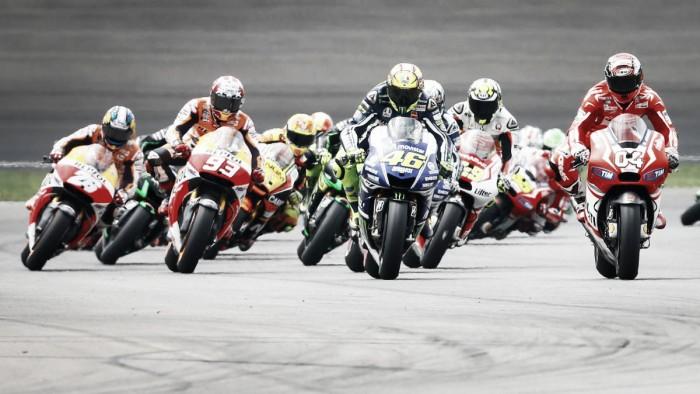 Motomondiale 2018 - Si partirà il 18 marzo, novità Thailandia