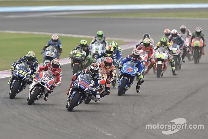 Dorna bringing MotoGP to Argentina for three more years