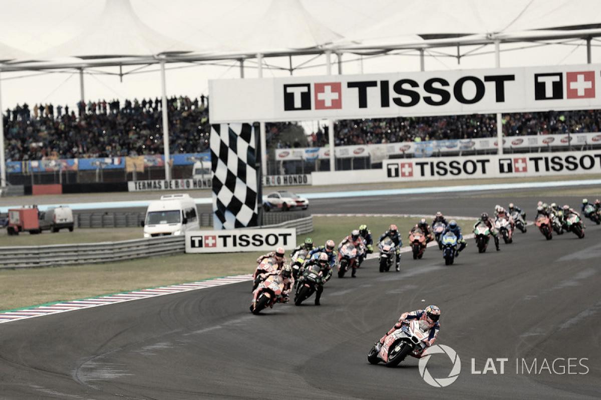 MotoGP intentará crear un catálogo de sanciones para 2019