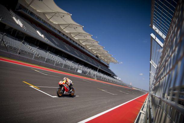 Austin ospita la seconda gara del Motomondiale: anteprima e orari
