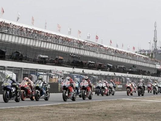 Descubre el Gran Premio de la República Checa 2020
