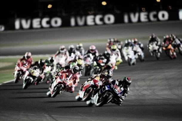 Nuevas reglas para MotoGP en 2014