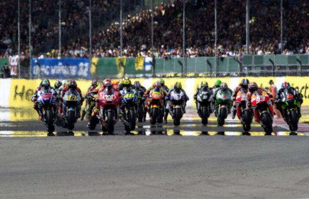 MotoGP, ecco il calendario provvisorio per il 2015