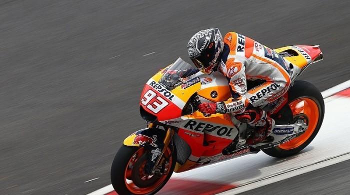 """MotoGP, Sepang - Marquez: """"Abbastanza soddisfatto"""", Dovizioso: """"Progressi netti, bene così"""""""