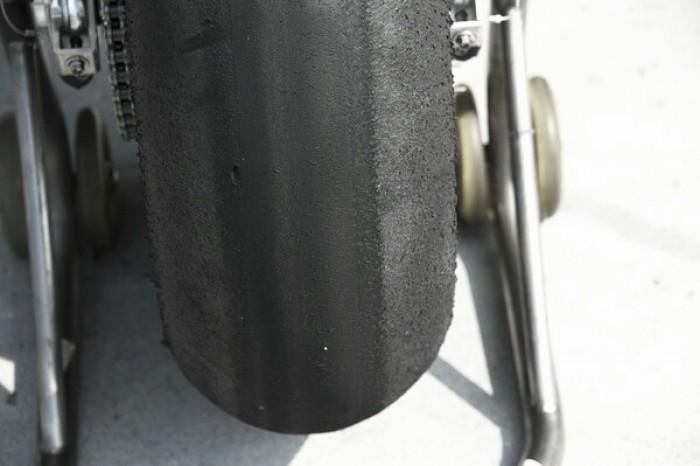 Michelín: gomas simétricas delanteras y asimétricas traseras para Brno