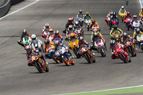 La MotoGP su Sky dal 2014