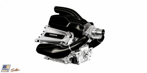 La FIA permitirá a Honda cambiar cierto porcentaje de su unidad de potencia en 2015