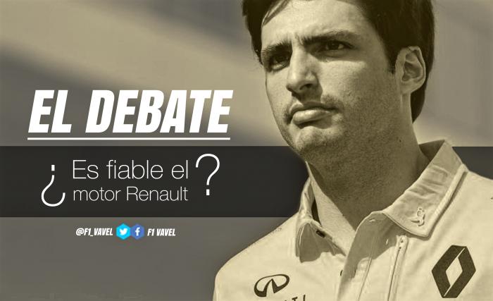 El debate: ¿es fiable el motor Renault?