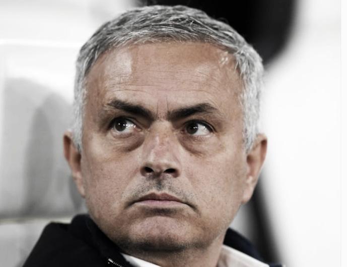 "José Mourinho: ""No podíamos venir y sentirnos inferiores"""