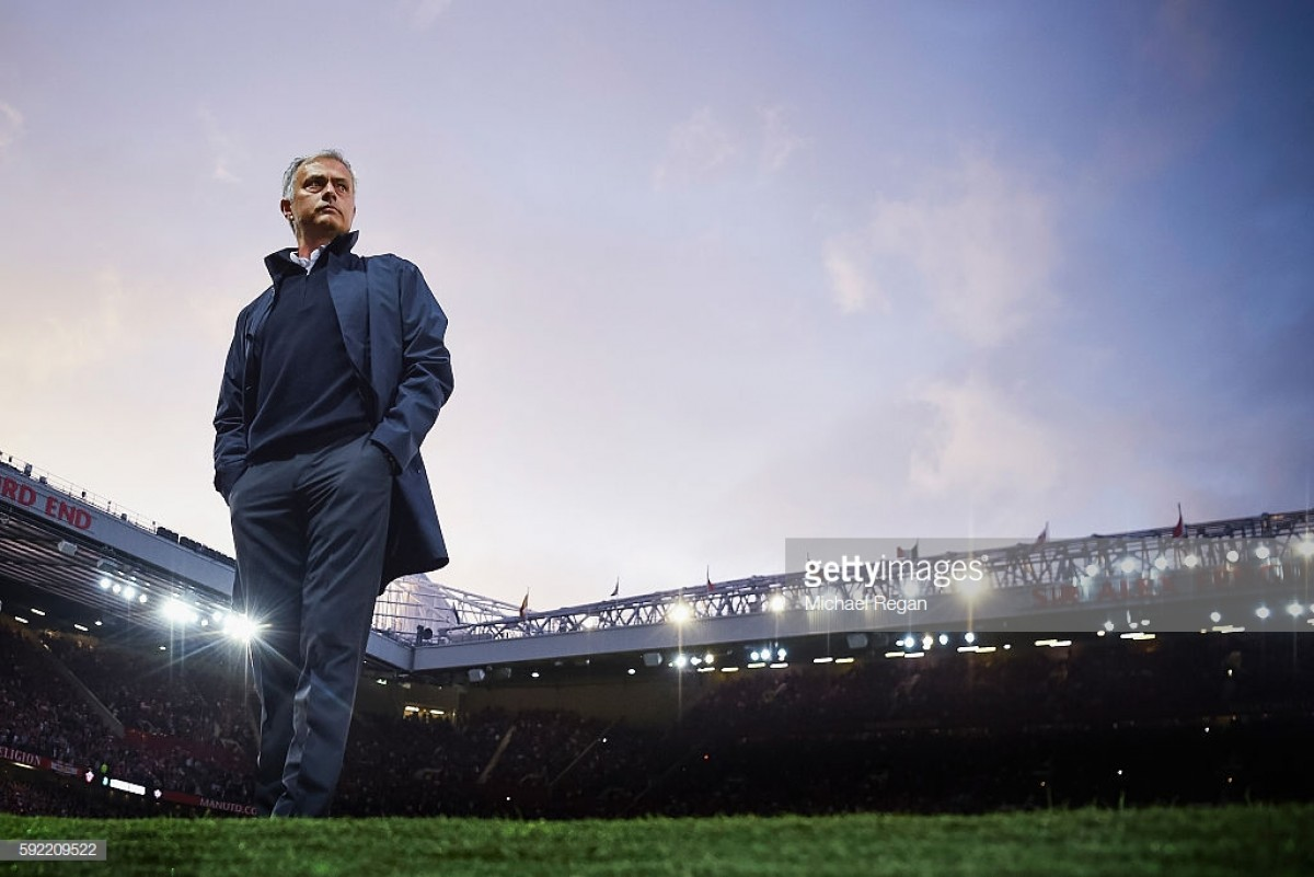 Mourinho should win the league with United, claims Scholes