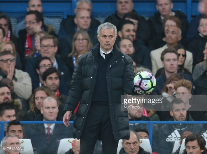 A bigger club, a bigger bus? Mourinho is taking tactics to the extreme
