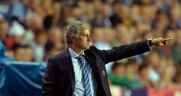 """Mourinho: """"El mejor equipo perdió"""""""