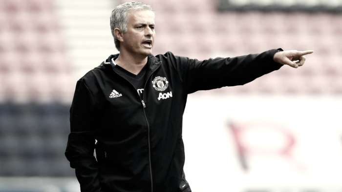 Supercoppa Europea - La vigilia di Mourinho