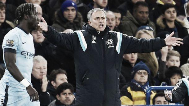 José Mourinho versão 2015/2016: O pior arranque de sempre do «Happy One»