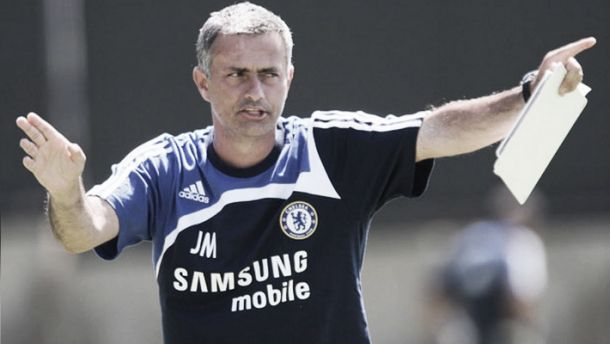 """Mourinho: """"Ahora tenemos un súper equipo"""""""
