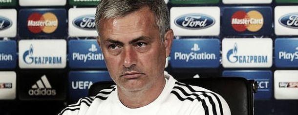 """Mourinho: """"El Schalke nos pondrá las cosas igual de difíciles que al Bayern"""""""