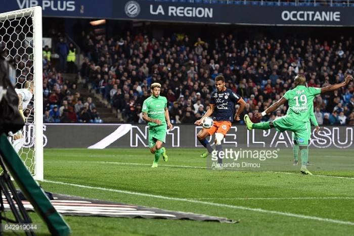 Huddersfield break record transfer fee again as Steve Mounié joins from Montpellier HSC