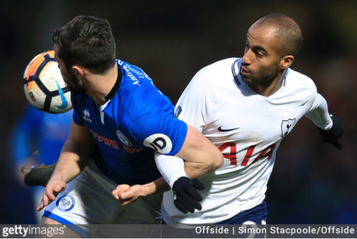 Tottenham Hotspur vs Rochdale Preview: Spurs look to advance to FA Cup quarter-finals at second attempt