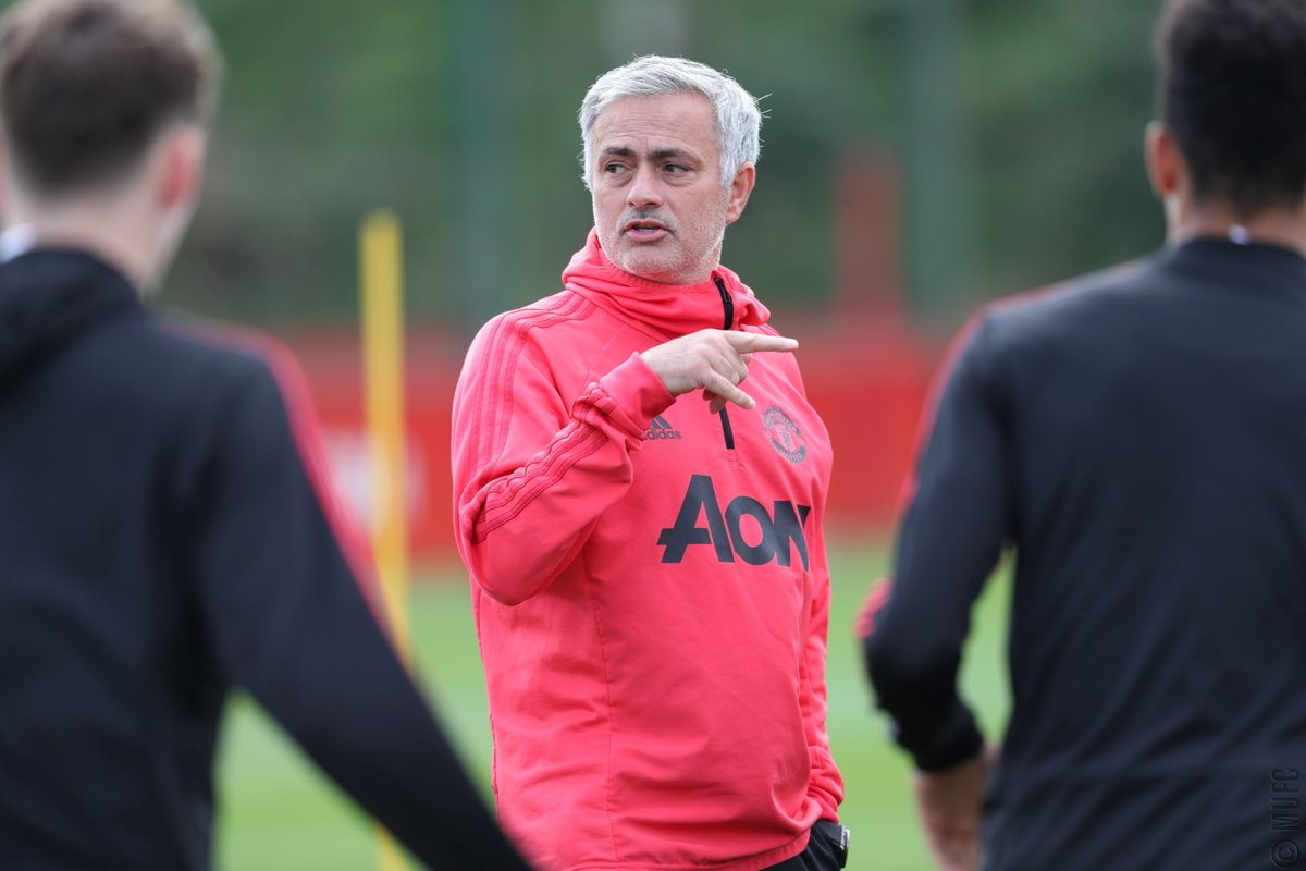 Mourinho v Pogba is the box office part of Manchester United's many issues