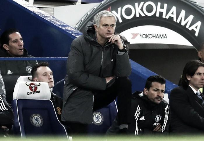 """Mourinho considera derrota injusta para United: """"Fomos punidos por um erro"""""""