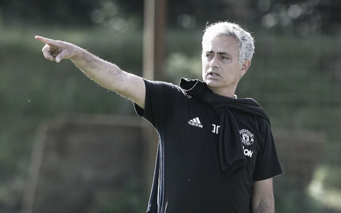 Internationals have complicated derby preparations, insists Mourinho