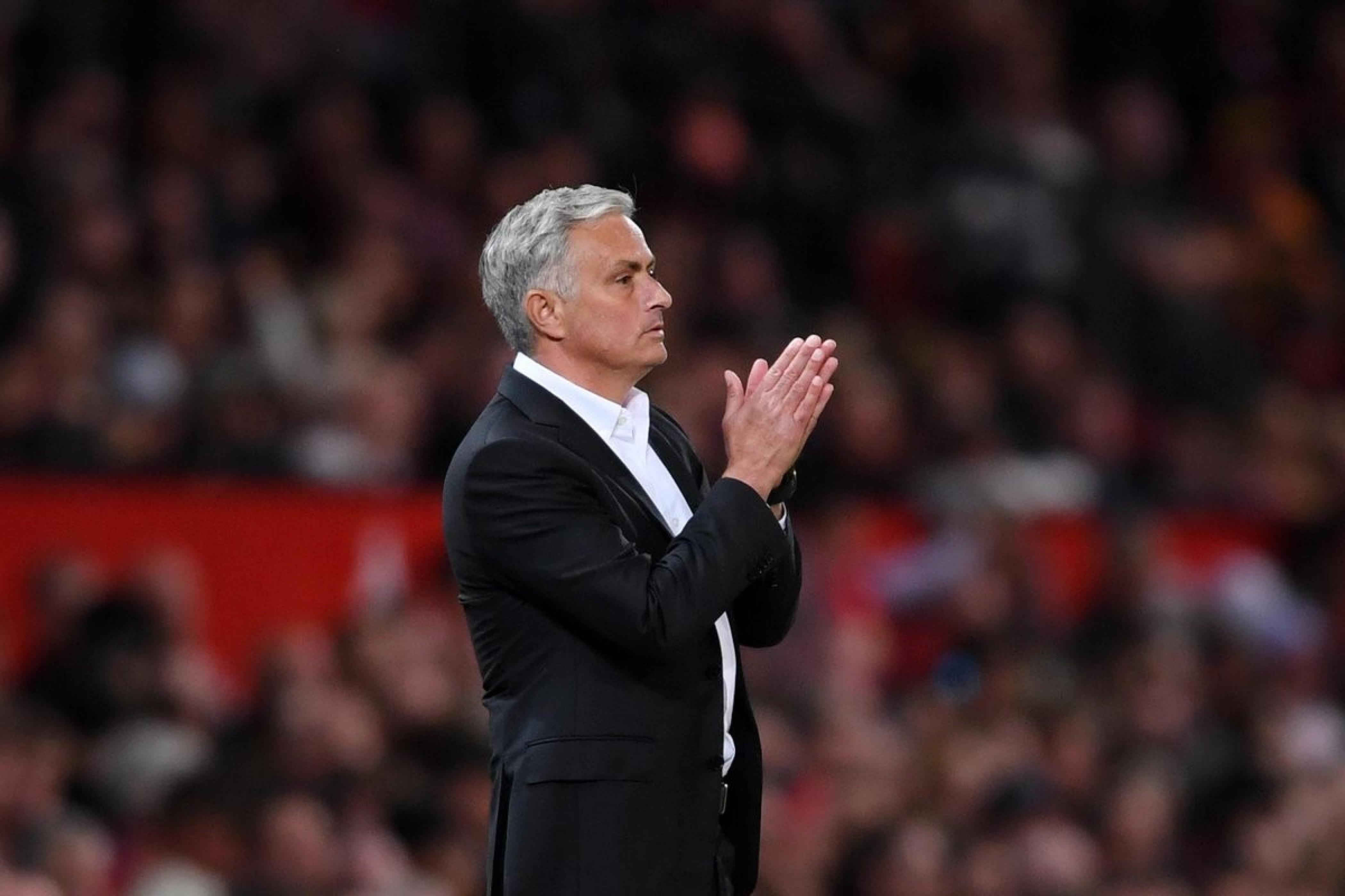 Champions League - Young Boys vs Manchester United, Mourinho parte dalla Svizzera