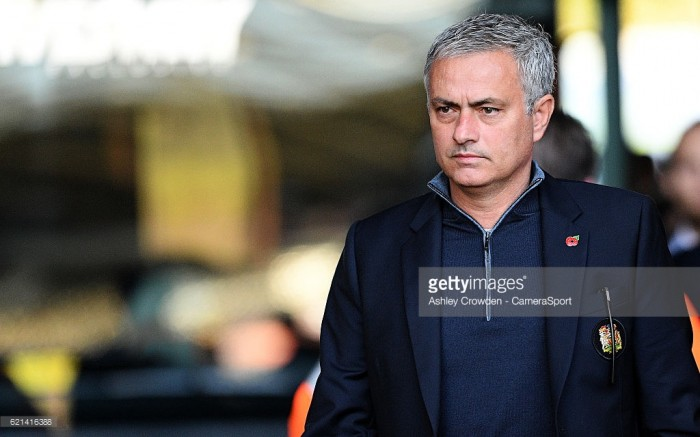 Mourinho hits out at 'problem players'