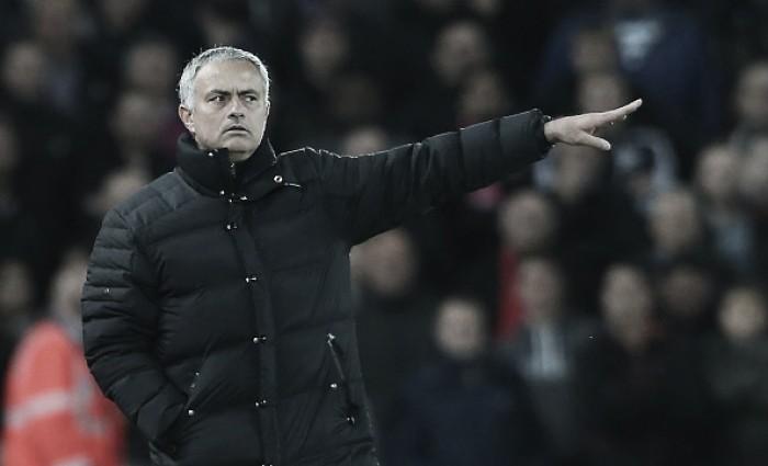 """Após empate em clássico diante do Liverpool, Mourinho afirma: """"Tivemos o controle do jogo"""""""
