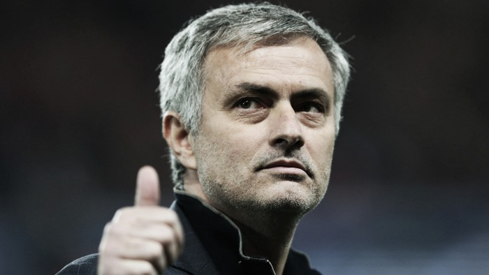 What Jose Mourinho must do to succeed at Manchester United