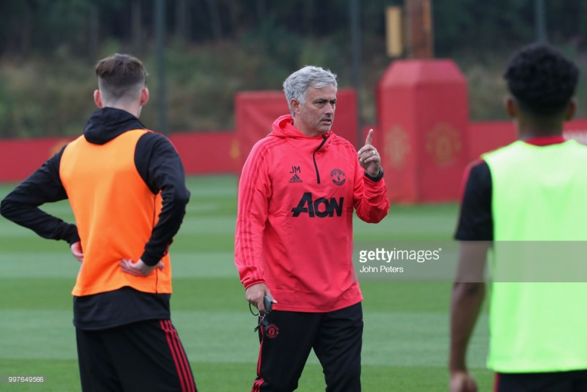 Manchester United Defy Jose Mourinho, Offer Anthony Martial 5-Year Deal