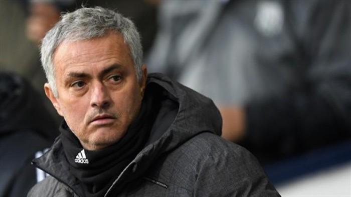 """Mourinho:""""La primera mitad no fue muy buena"""""""